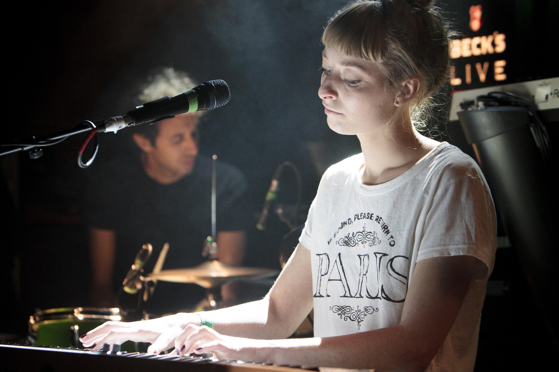 Holly Walker Live at Camden Barfly